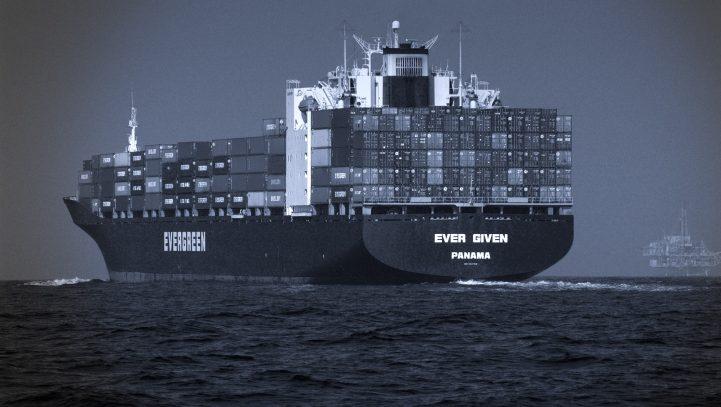 Compraventa de buques